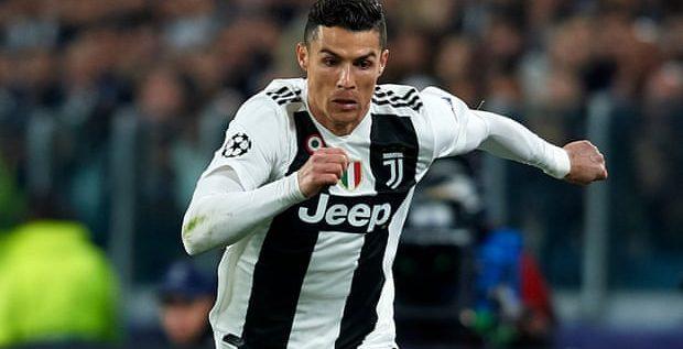 Anti-bullying organisation questions Ronaldo's pre-season trip to Stockholm