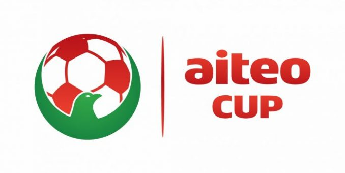 Aiteo Cup: Gateway United Knock Out NPFL Table Toppers Akwa United