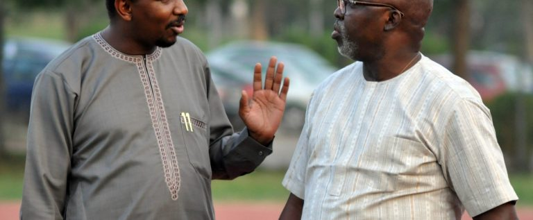 More Troubles For Pinnick, Others As EFCC Investigates NFF's Stolen Sponsorship Money