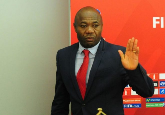 Nigerians Canvass Support For Amuneke As Rohr's Assistant