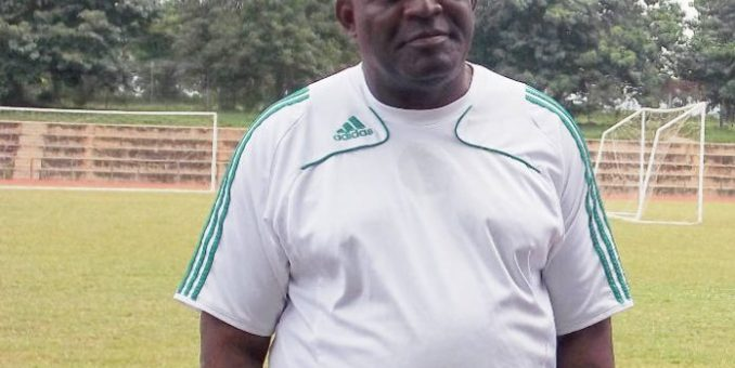 Former Super Eagles Coach, 'Chairman' Chukwu Is Not Dead