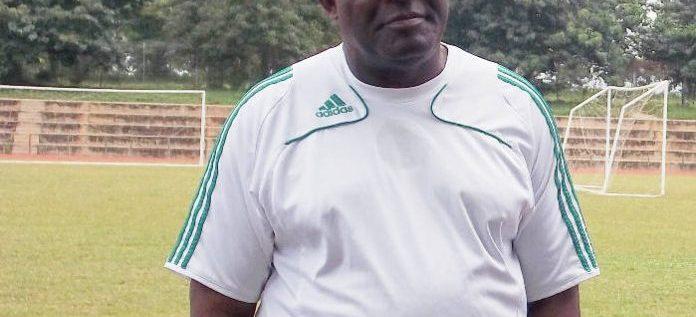 Former Super Eagles Coach, 'Chairman' Chukwu Is Not Dead