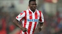 Etebo hails Stoke City fans after win against Fulham