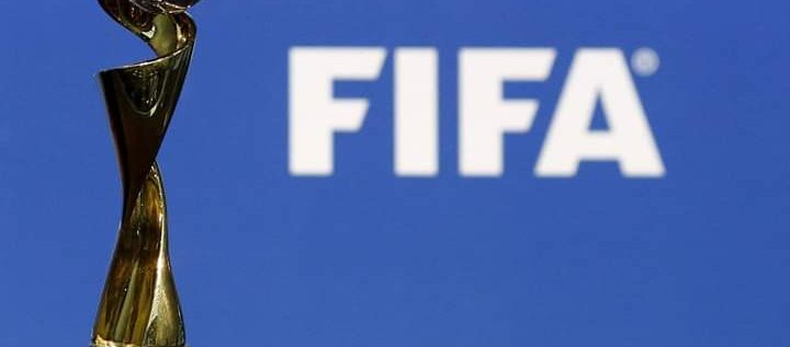 More Than 720,000 Women's World Cup Tickets Sold Out – FIFA