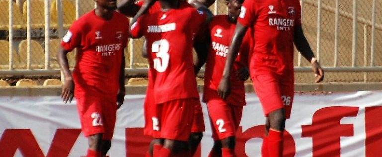 Rangers Defeat Sunshine To Consolidate Group A Leadership