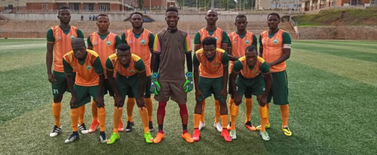 NNL Matchday 2: Dynamite FC Owner Attack Gateway United Official In Edo