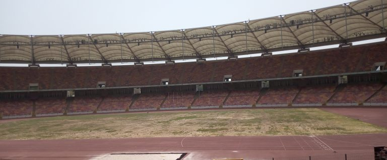 It Costs N2 Billion To Maintain Abuja National Stadium – Minister