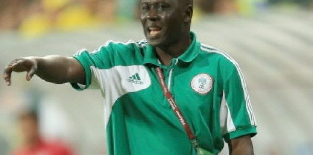 Confusion in Golden Eaglets Camp As NFF Officials Impose Players on Coaches