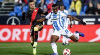 Kenneth Omeruo On Target As Leganes Defeat Real Sociedad In La Liga