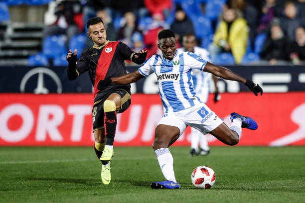 Kenneth Omeruo On Target As Leganes Defeat Real Sociedad In La Liga - Best  Choice Sports