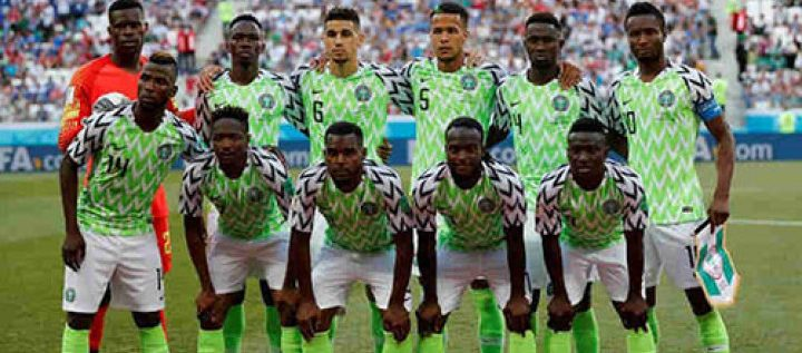 Super Eagles Tackle Senegal, Zimbabwe In 2019 AFCON Friendlies