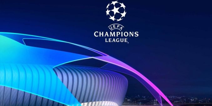 Liverpool, Chelsea, Barcelona In Pot 1 As UEFA CL Draw Holds August 29