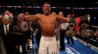 REPORTS: Anthony Joshua Is Not A Nigerian