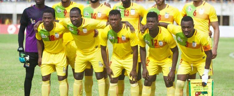 2019 AFCON: Benin To Camp In Morocco, Line-Up Mauritania, Guinea Friendlies