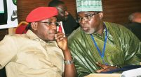 The NFF, Sports Ministry's Endless Crisis