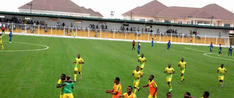 42 Clubs Set For 'War' Over NNL Crown