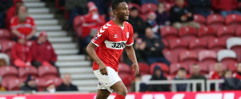Mikel Obi Scores In Middlesbrough Away Win  Against Rotherham