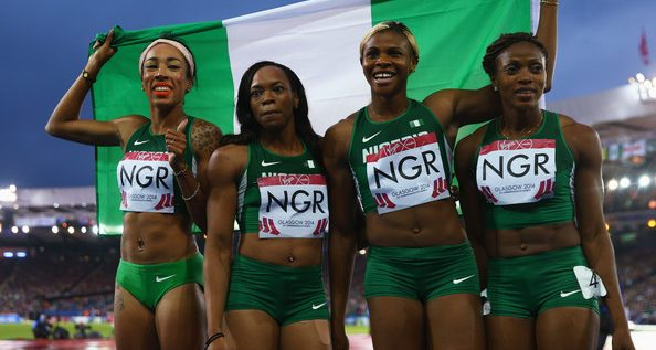 AFN Targets Better Outing In World Athletics Championship