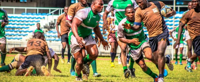 Government Interference: Rugby Africa Suspends Nigeria Following Dissolution Of Federation