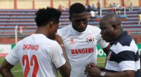 Rangers Int'l Suspends Technical Crew Indefinitely After Another Home Defeat