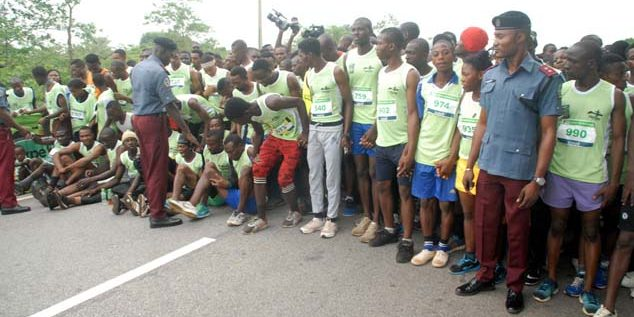 N45m In Prize Money On Offer At 7th Okpekpe Int'l 10km Road Race