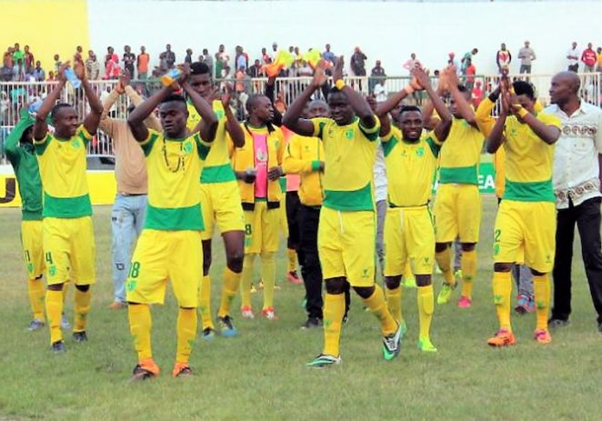 Plateau State Reopens Non-contact Sports