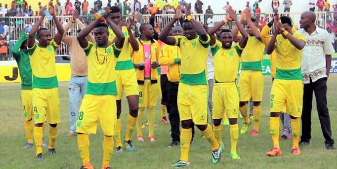 Plateau United Target  Semi-final In 2021  CAF Champions League Campaign