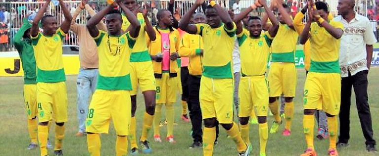 CAF CL Return Leg: 45-man Plateau United Delegate Departs For Tanzania