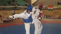 105 Athletes Battle For Taekwondo Olympic Tickets In Morocco