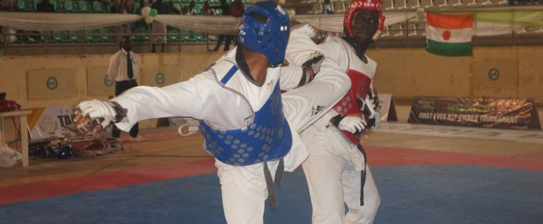 9th Inspector General Of Police Taekwondo Open Championship Postponed