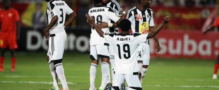 Ruthless TP Mazembe Demolish Simba, Qualify For CAF CL Semi-finals