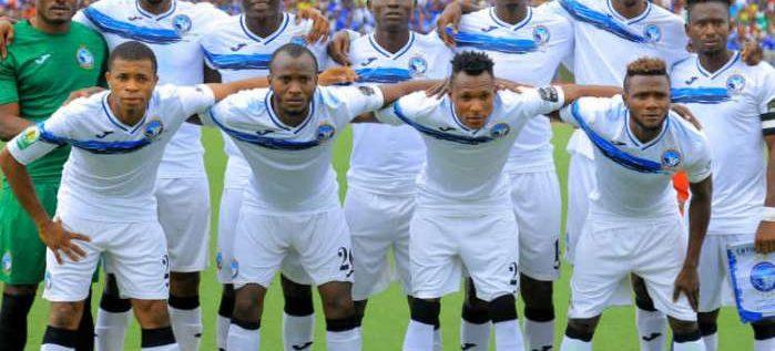 NPFL Round Uo: Enyimba Thrash Rangers, MFM, Akwa United, Pillars Win