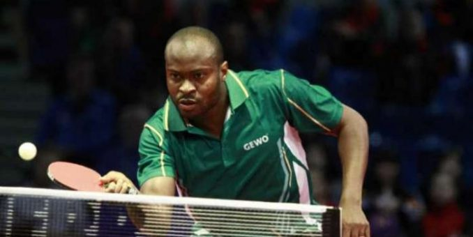 Aruna Quadri Features In China Tennis Open