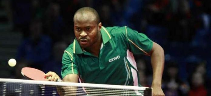 Aruna Quadri Unmoved In Latest  ITTF Ranking