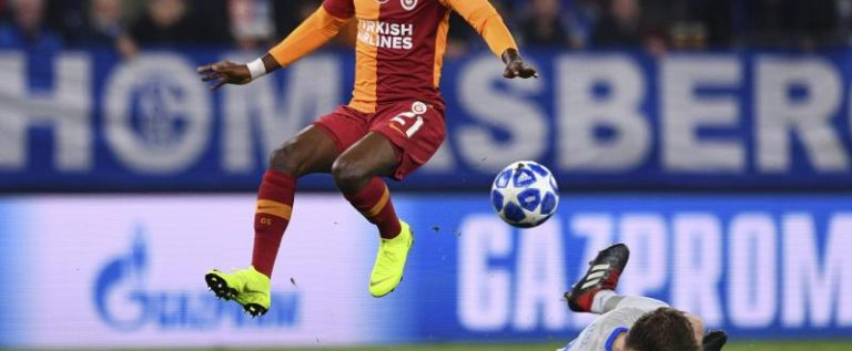 Onyekuru Grabs Assist In Galatasaray Win Over Rizespor