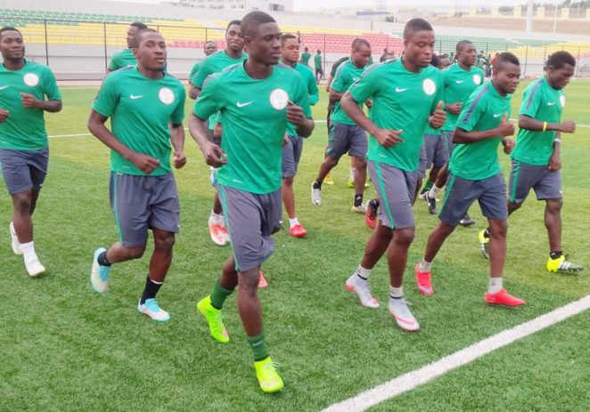 AFCON U-23: Minister Charges Olympic Team To Be True  Nigeria Ambassadors