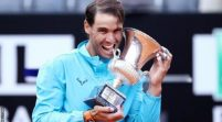 Nadal Beat Djokovic To Win 9th Italian Open