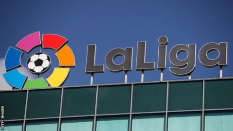 2020/21 La Liga Season To Start On September 12
