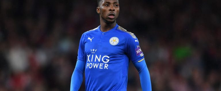 REVEALED: Plans By NFF To Impose Kelechi Iheanacho On  Rohr For AFCON