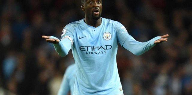 BREAKING NEWS: Yaya Toure Denies Retiring From Football