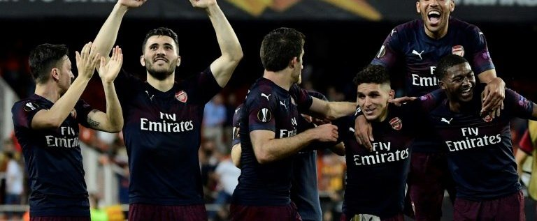 Arsenal Reject Baku As Europa League Final Host