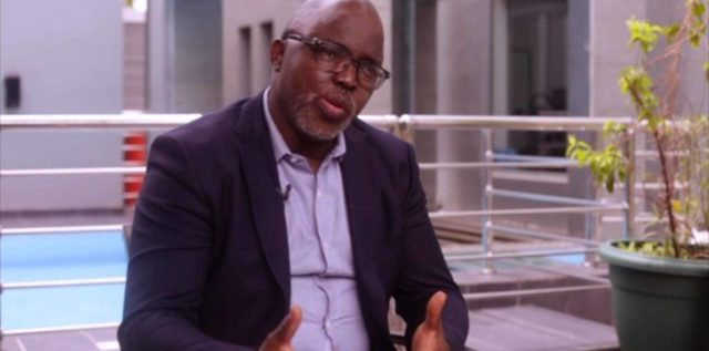 An Open Letter To Amaju Pinnick, NFF President
