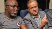 Did The NFF Offer Gernot Rohr A Life Contract?