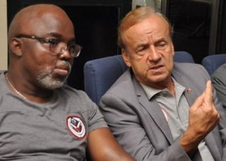 NFF Sets Two Priority Targets In 2020