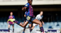 Olympic Lyon Fail In Audacious Move To Sign Oshoala From Barcelona