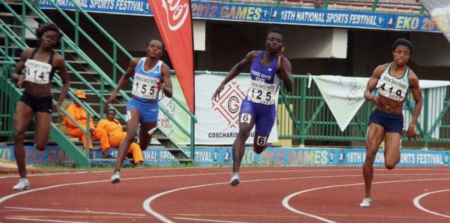 Africa Games: Ejidike Tasks Athletes To Make Nigeria Proud