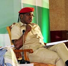 Sports Are Fundamental In Addressing Gender Inequality In Our Society – Dalung