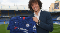 Frank Lampard Reveals Why Luiz Made A Shock Move To Arsenal
