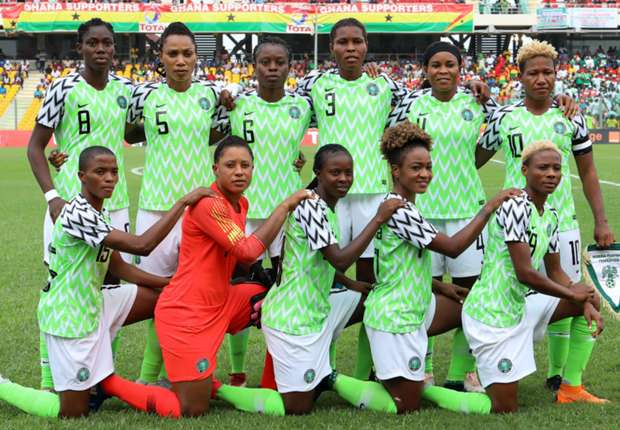 NFF Blames Coronavirus For Not Appointing Super Falcons Coach