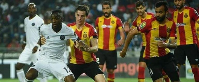 Esperance, Wydad Casablanca Clash In CAF CL Final Second Leg